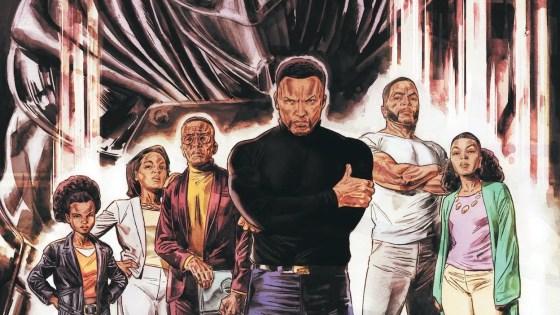 DC Comics launching digital first series 'The Next Batman: Second Son'