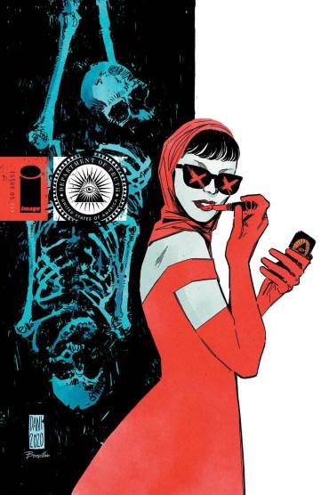 AIPT Comics Podcast Episode 107: Guests Chip Zdarsky an Jason Loo discuss their Eisner Winner Afterlift