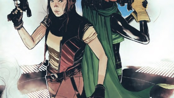 Marvel Preview: Star Wars: Doctor Aphra #7