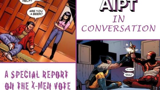 AIPT in Conversation: A special report on the X-Men vote