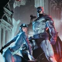 'Batman/Catwoman' #2 review