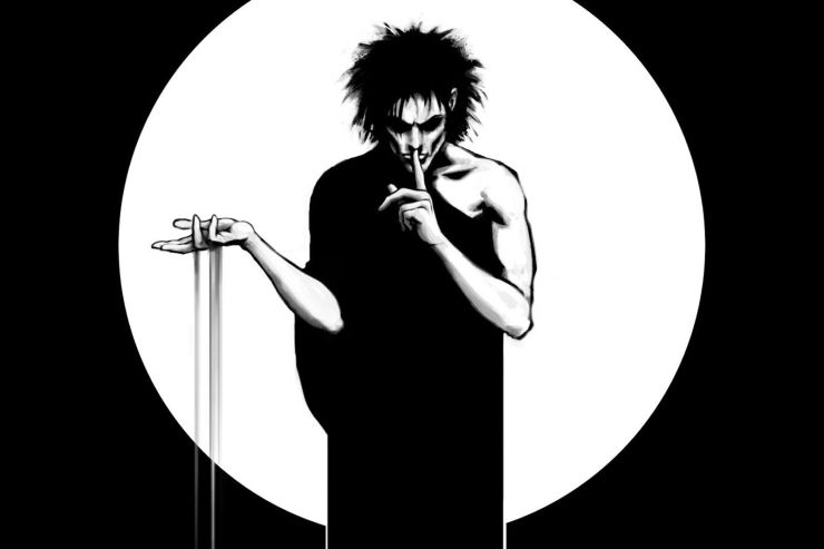DC and Audible set to launch 2nd and 3rd 'The Sandman' audiobooks