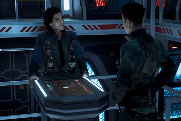 the expanse 5.7.1