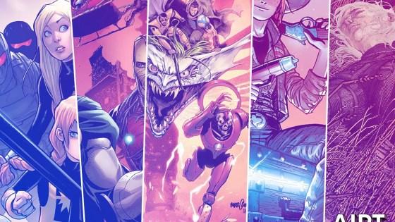 Fantastic Five: Week of December 30, 2020