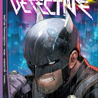 DC Preview: Future State: Dark Detective #2