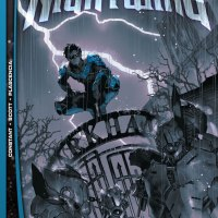DC Preview: Future State Nightwing #1