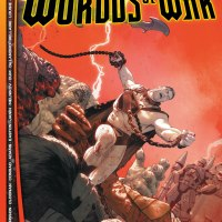 DC Preview: Future State: Superman: Worlds of War #1