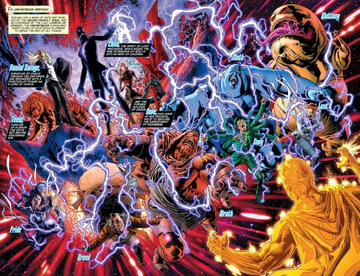Future State: Suicide Squad (2021-2021) #1