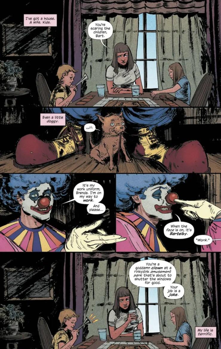 Haha #1 Image Comics