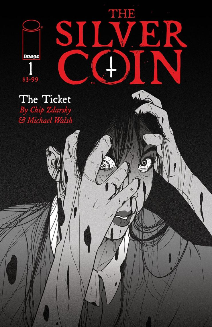 Image Comics launching 'The Silver Coin' anthology series