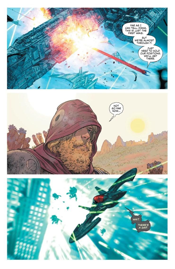 DC Preview: Strange Adventures #8