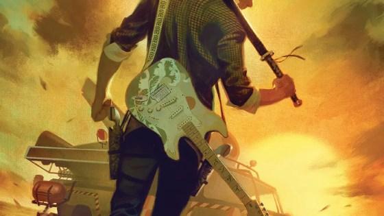 Dark Horse to publish 'Buckaroo Banzai' sequel for August 2021