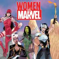 'Women of Marvel' #1 features great stories with X-Men and more