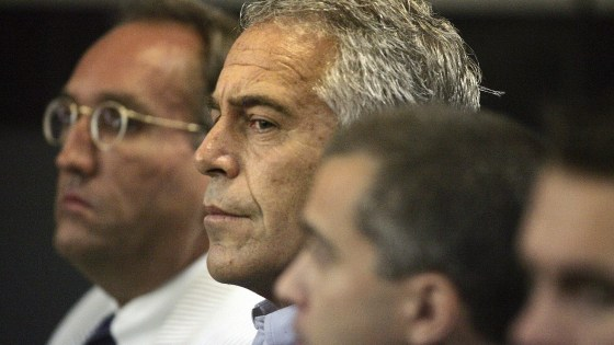 The Critical Angle: Did Jeffrey Epstein really kill himself?