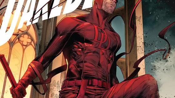 'Daredevil by Chip Zdarsky' Vol. 5 review