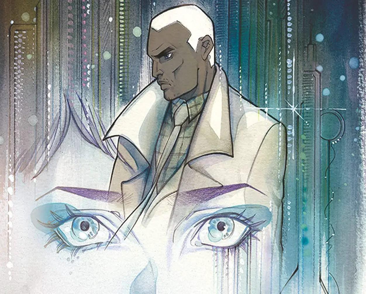 Blade Runner: Origins #1