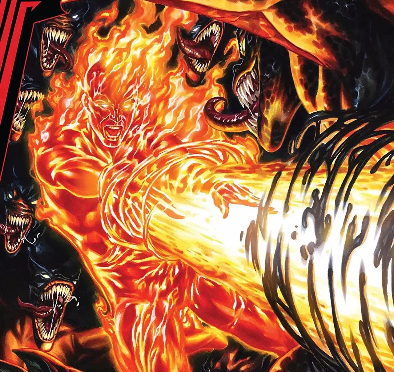 'Fantastic Four' #29 review