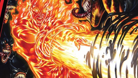 'Fantastic Four' #29 review