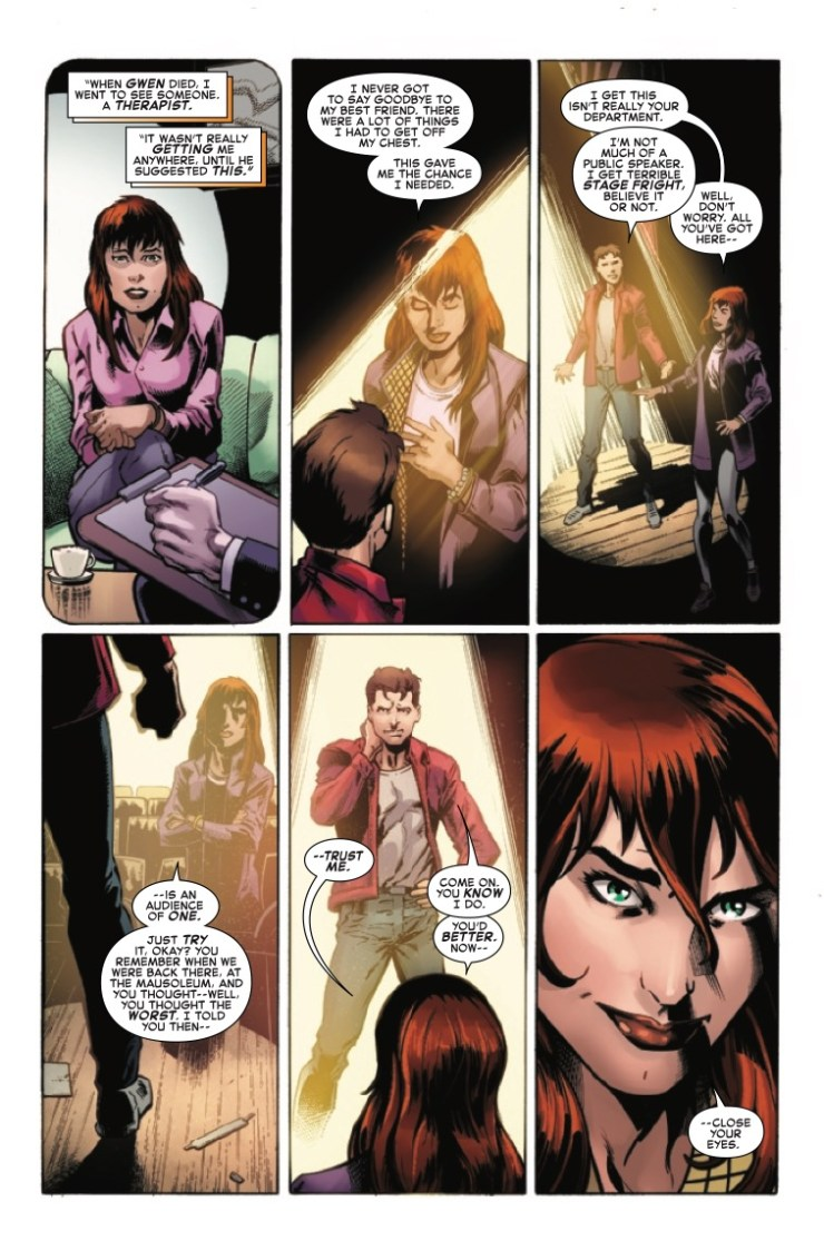 Marvel Preview: Amazing Spider-Man #60