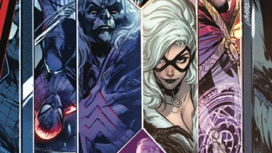 Marvel Preview: Black Cat #3