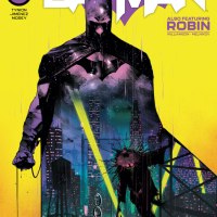 DC Preview: Batman #106
