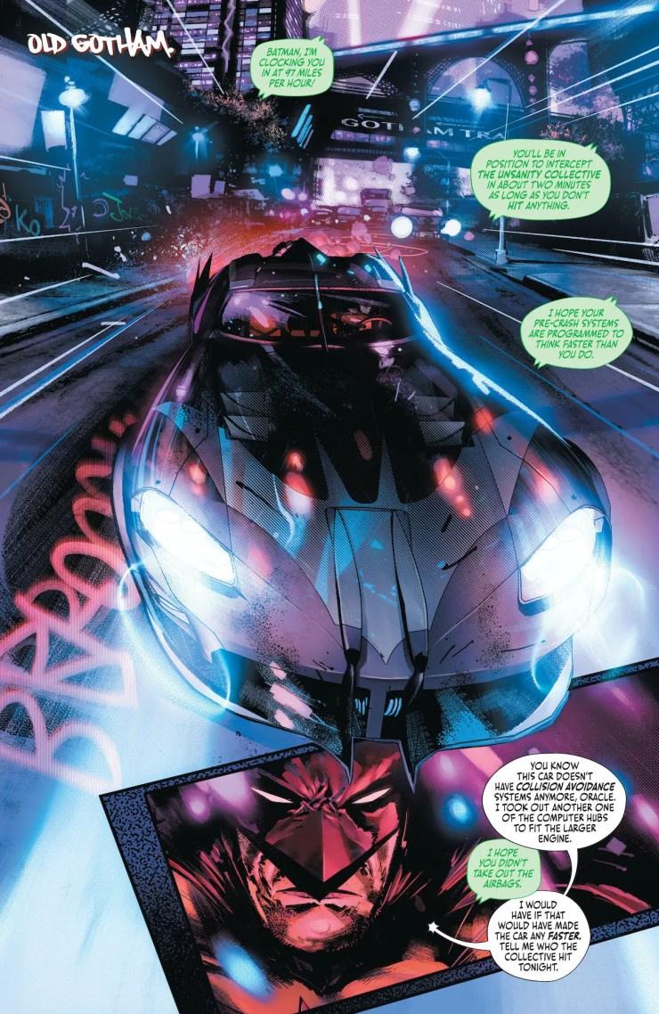 Batman #106