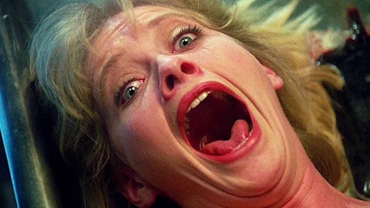 Our favorite women in horror