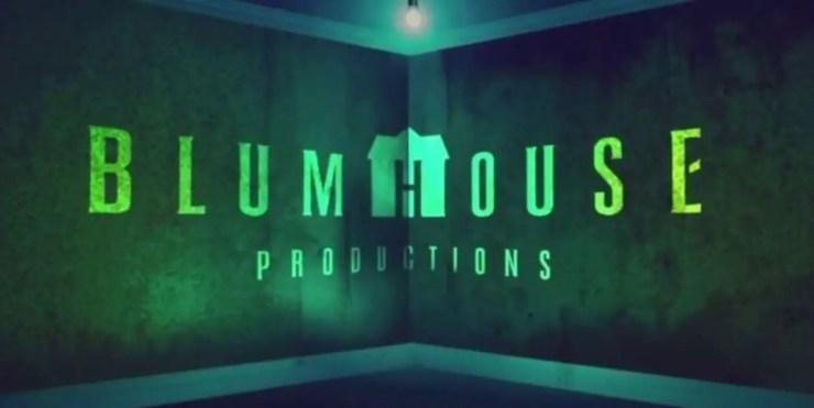 Paranormal Activity (Blumhouse)