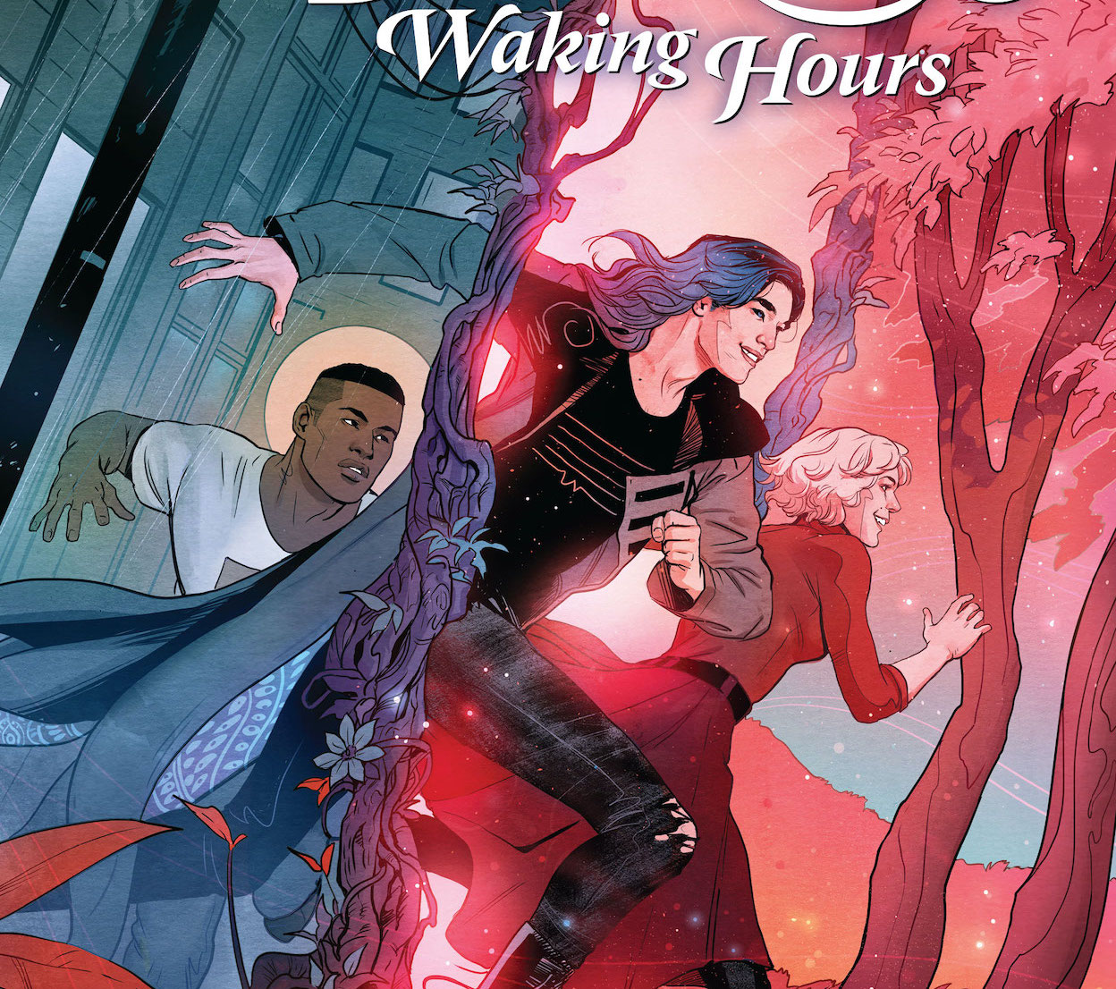'The Dreaming: Waking Hours' #8 takes a field trip to Fairie