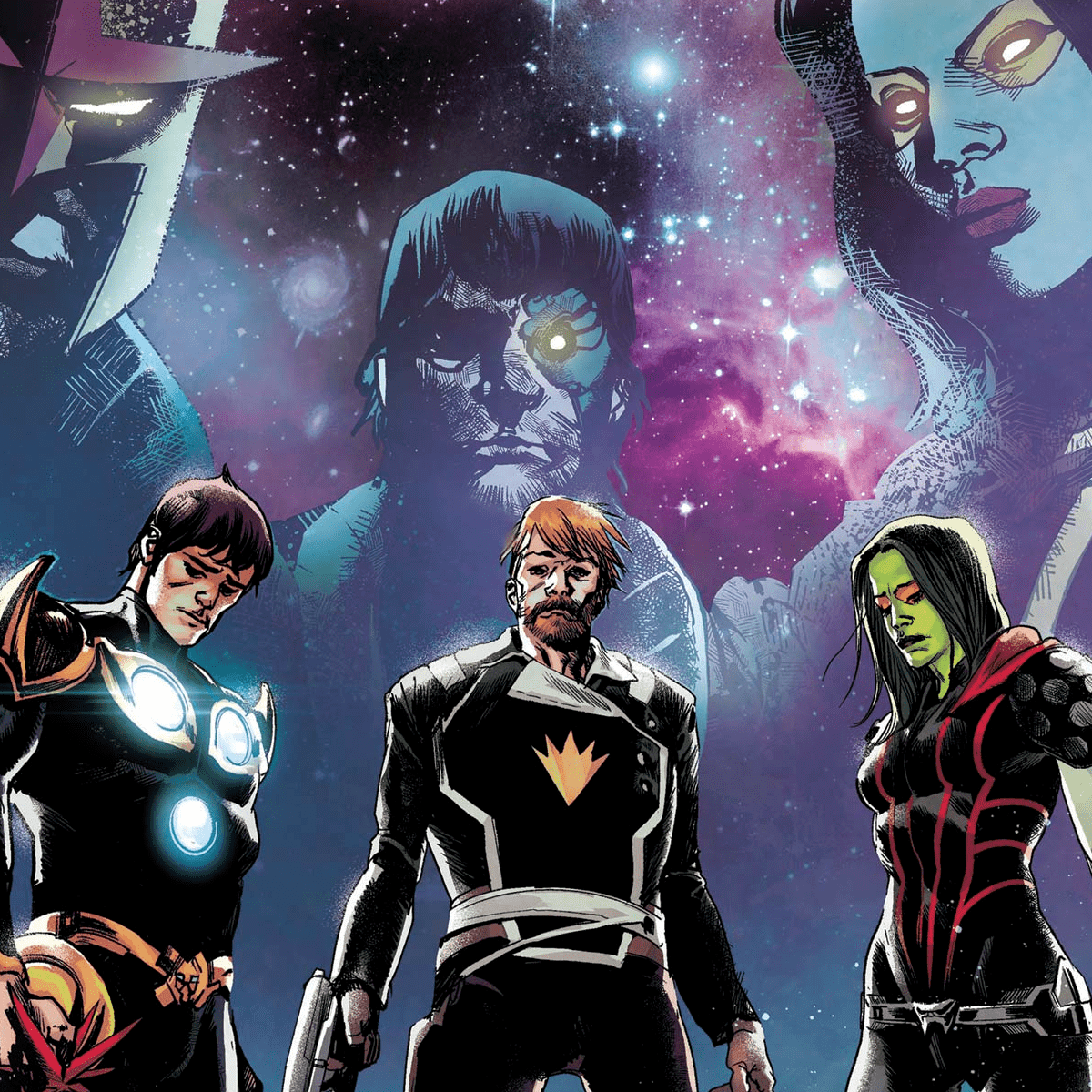 'Guardians of the Galaxy' #11 review