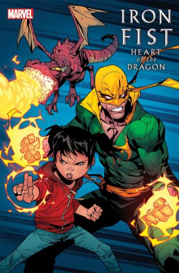 May 2021 Marvel Comics solicitations: Heroes Reborn is here