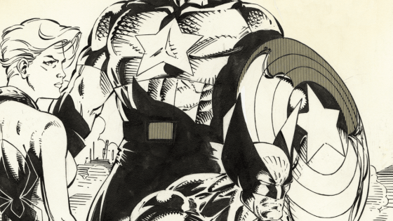 'Jim Lee's X-Men: Artist's Edition' is a fascinating, even Uncanny archive