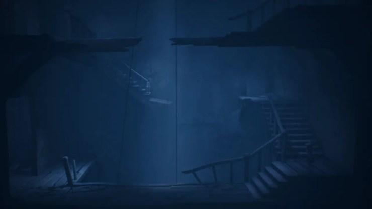 A screenshot from LMII