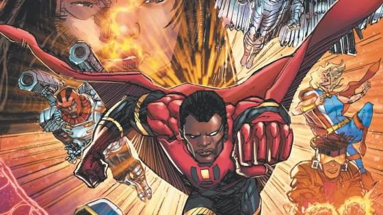 DC Comics reveals first wave of Milestone comics starting February 26th