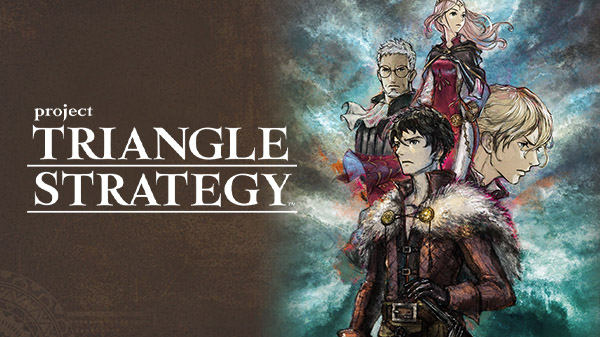 Nintendo Direct - Project Triangle Strategy