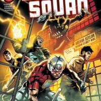 DC Preview: Suicide Squad #1