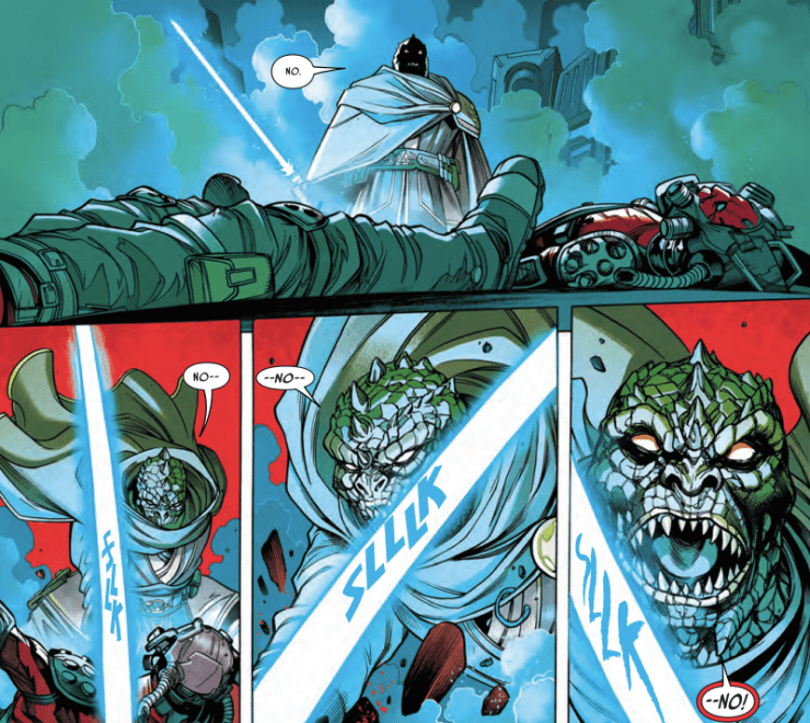 Star Wars: The High Republic #2 (Marvel)