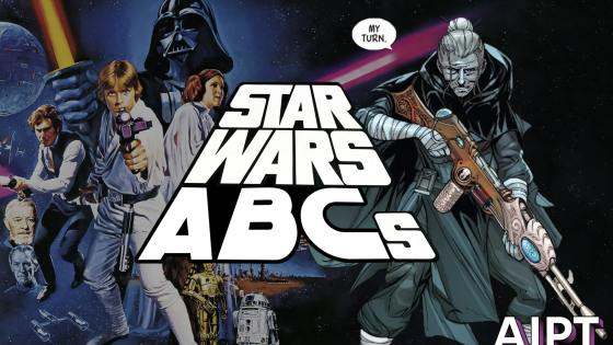 Star Wars ABCs: J is for Jocasta Nu