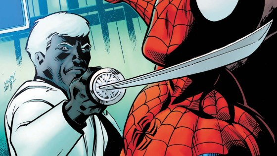The Amazing Spider Man Comic Review