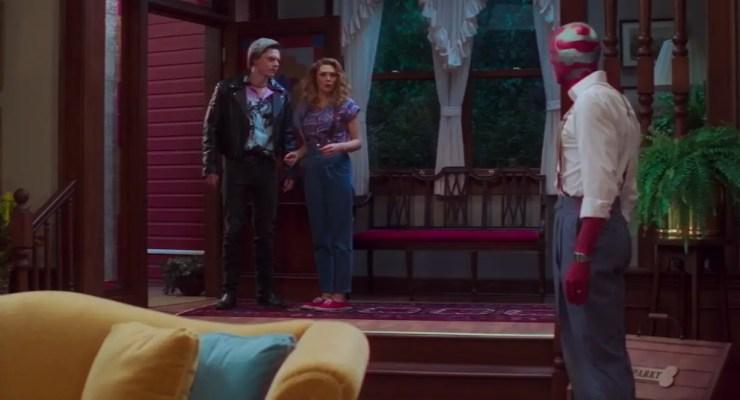 'WandaVision' episode 5 recap: 'On a Very Special Episode'