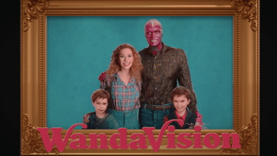 'WandaVision' episode 5 recap: 'On a Very Special Episode'
