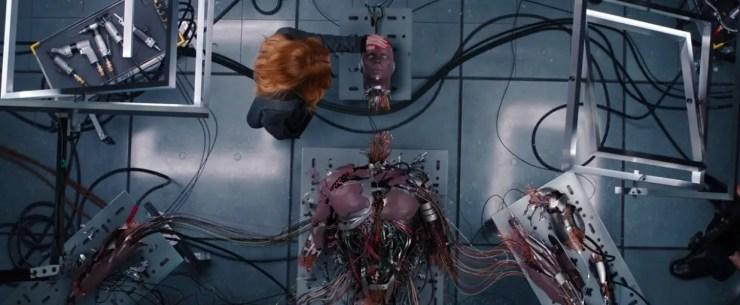 """'WandaVision' episode 8 recap: """"Previously On…"""""""
