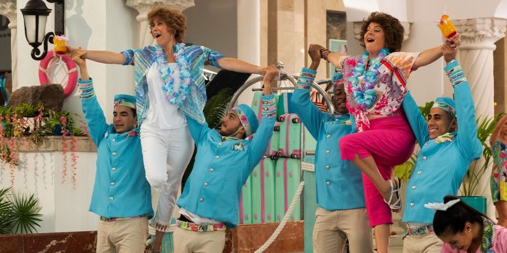 'Barb And Star Go To Vista Del Mar' review: Shockingly unfunny and tedious