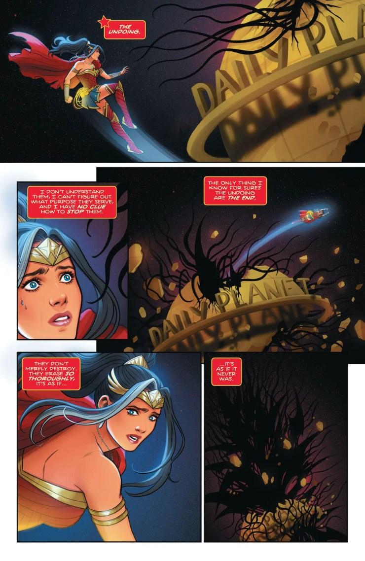 Future State #2: Immortal Wonder Woman