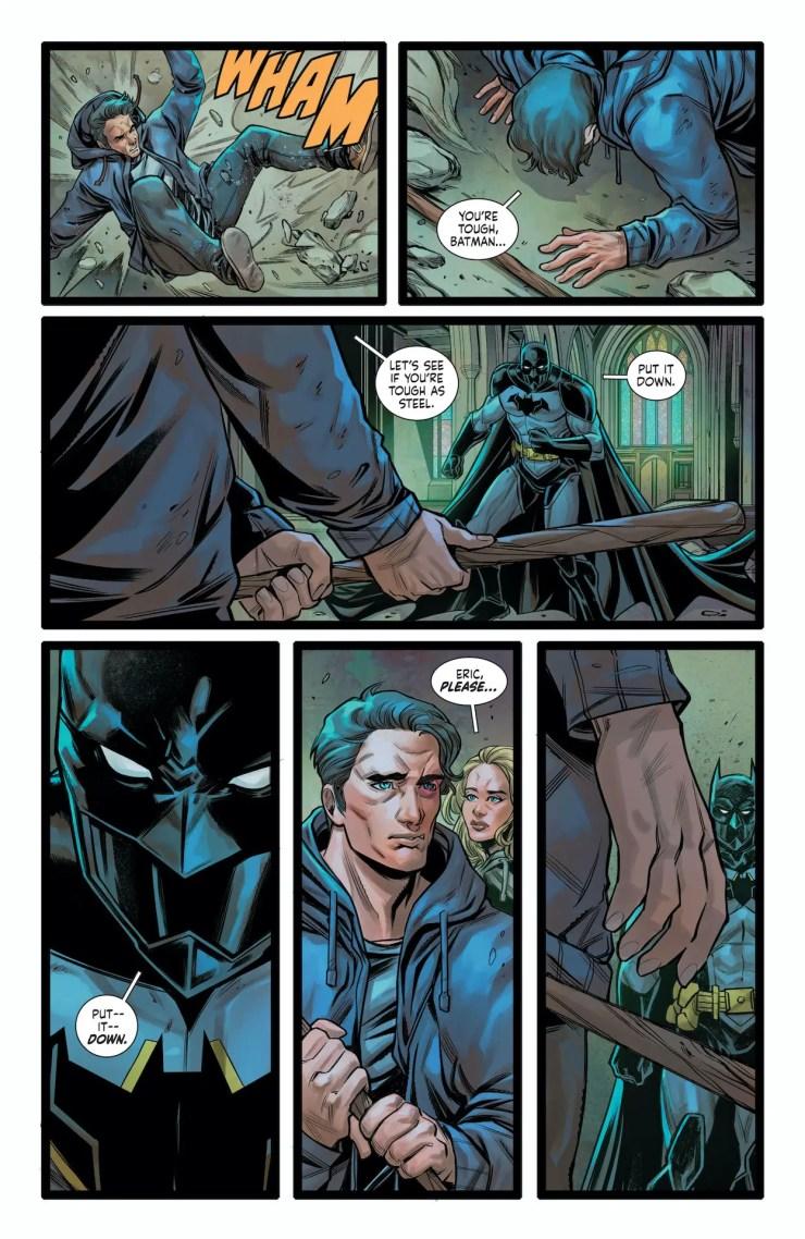 Future State (2021-) #4: The Next Batman