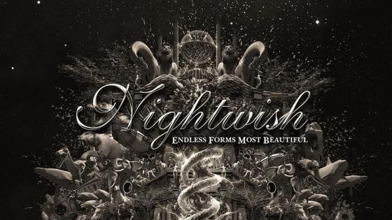 Finnish metal band Nightwish pays tribute to Charles Darwin and Richard Dawkins