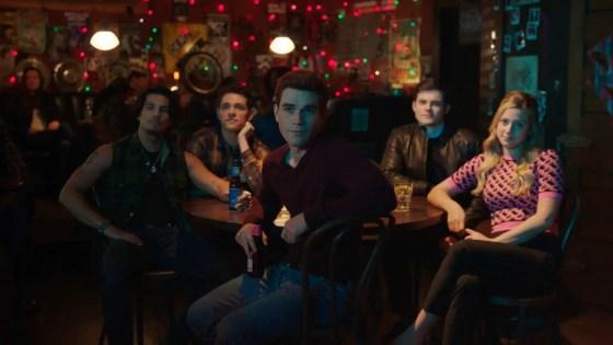 'Riverdale' season 5 episode 6 review
