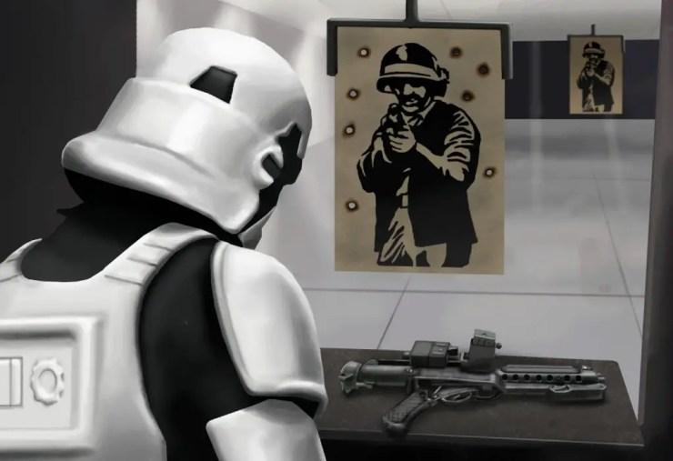sad stormtroopers