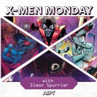X-Men Monday #97 - Simon Spurrier Answers Your Way of X Questions