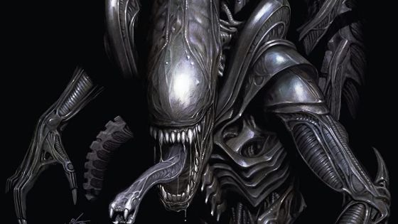 'Alien' #1 fundamentally understands what made the movie a classic